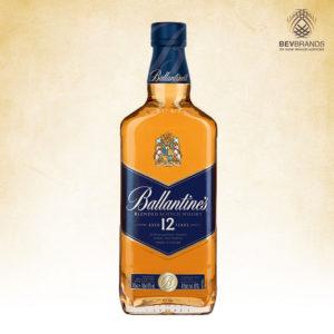 bevbrands singapore golden clover singapore Ballantine's Scotch Whisky singapore Ballantine's 12 Year Old Blended Scotch Whisky-sq org bb