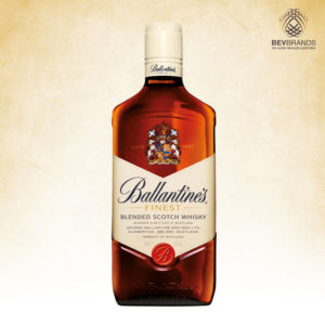 bevbrands singapore golden clover singapore Ballantine's Scotch Whisky singapore Ballantine's Finest Blended Scotch Whisky-sq org bb