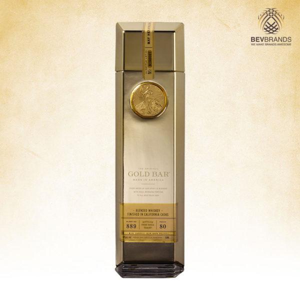 Gold Bar Whiskey Singapore bevbrands singapore golden clover singapore Gold Bar Whiskey 750mL-sq org bb