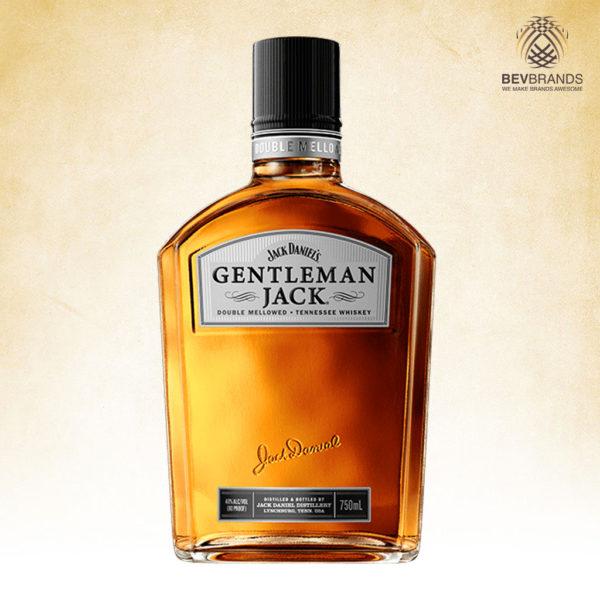 bevbrands singapore golden clover singapore Jack Daniel's singaporeJack Daniel's Gentleman Jack Whiskey-sq org bb