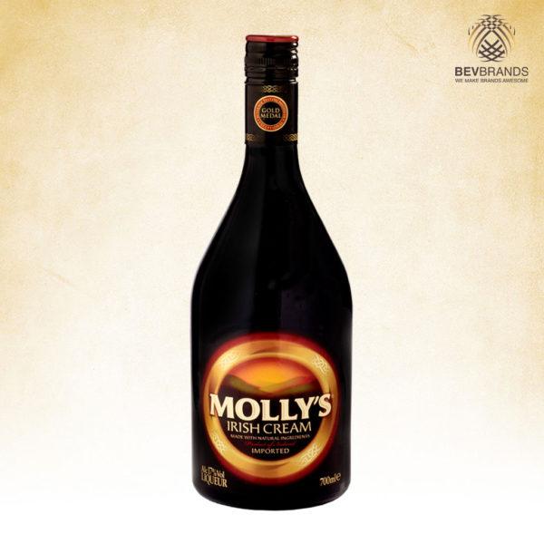 bevbrands singapore golden clover singapore Molly's Irish Cream Singapore Molly's Irish Cream Liqueur 750mL-sq org bb