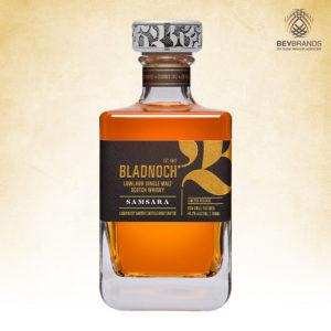 bevbrands singapore golden clover singapore Bladnoch Distillery singapore Bladnoch Samsara LIMITED RELEASE Single Malt Scotch Whisky-sq org bb