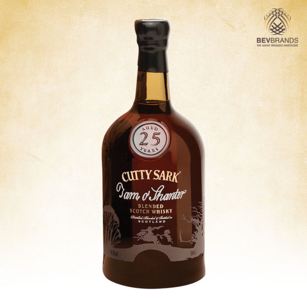 bevbrands singapore golden clover singapore Cutty Sark Whisky singapore Cutty Sark 25 Year Old Tam o'Shanter Edition Blended Scotch Whisky-sq org bb