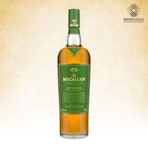 bevbrands singapore golden clover singapore The Macallan Whisky Singapore The Macallan Edition No. 4 Single Malt Scotch Whisky-sq org bb
