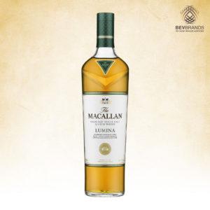 bevbrands singapore golden clover singapore The Macallan Lumina Single Malt Scotch Whisky-sq org bbThe Macallan Whisky Singapore