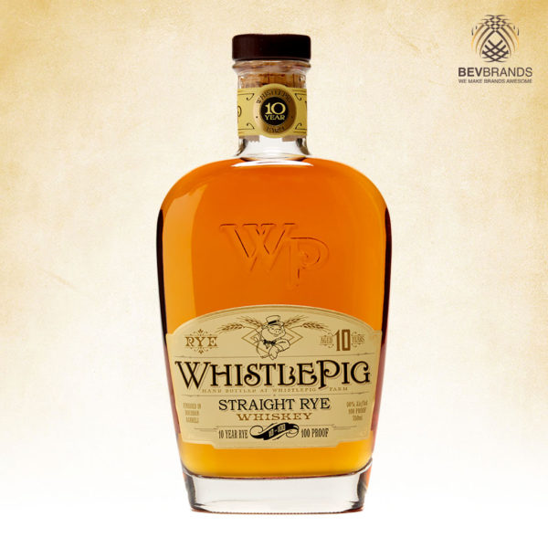 bevbrands singapore golden clover singapore WhistlePig Rye Whiskey singapore WhistlePig 10 Year Old Straight Rye Whiskey-sq org bb