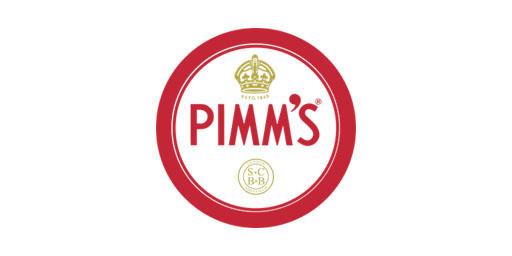 bevbrands singapore golden clover singapore Liqueur Singapore logo-PIMM'S 01-web 2to1 01