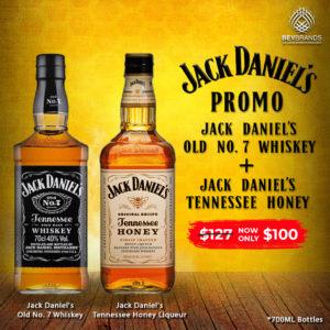 bevbrands singapore golden clover singapore Jack Daniel's Whiskey singapore Jack Daniels whiesky honey