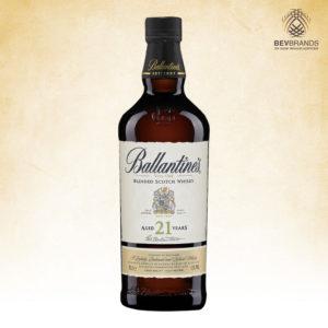 bevbrands singapore golden clover singapore Ballantine's Scotch Whisky singapore Ballantine's 21 Year Old Blended Scotch Whisky-sq org bb