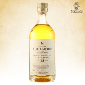 bevbrands singapore golden clover singapore Aultmore Whiskey singapore Aultmore 12 Year Old - sq org bb