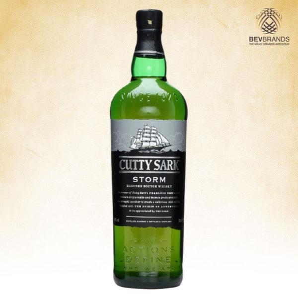 bevbrands singapore golden clover singapore Cutty Sark Whisky singapore Cutty Sark Storm - sq org bb
