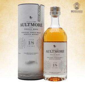 bevbrands singapore golden clover singapore Aultmore Whiskey singapore Aultmore 18 Years Old Speyside Single Malt Scotch Whisky-sq org bb