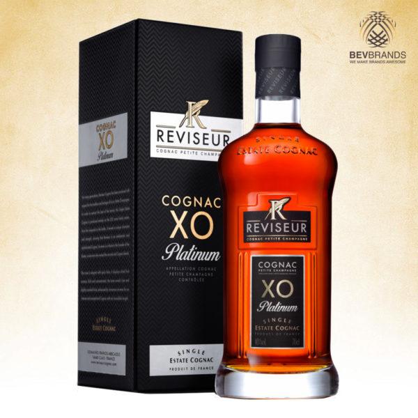 Réviseur Cognac Singapore bevbrands singapore golden clover singapore Réviseur Cognac XO Platinum 01-sq org bb